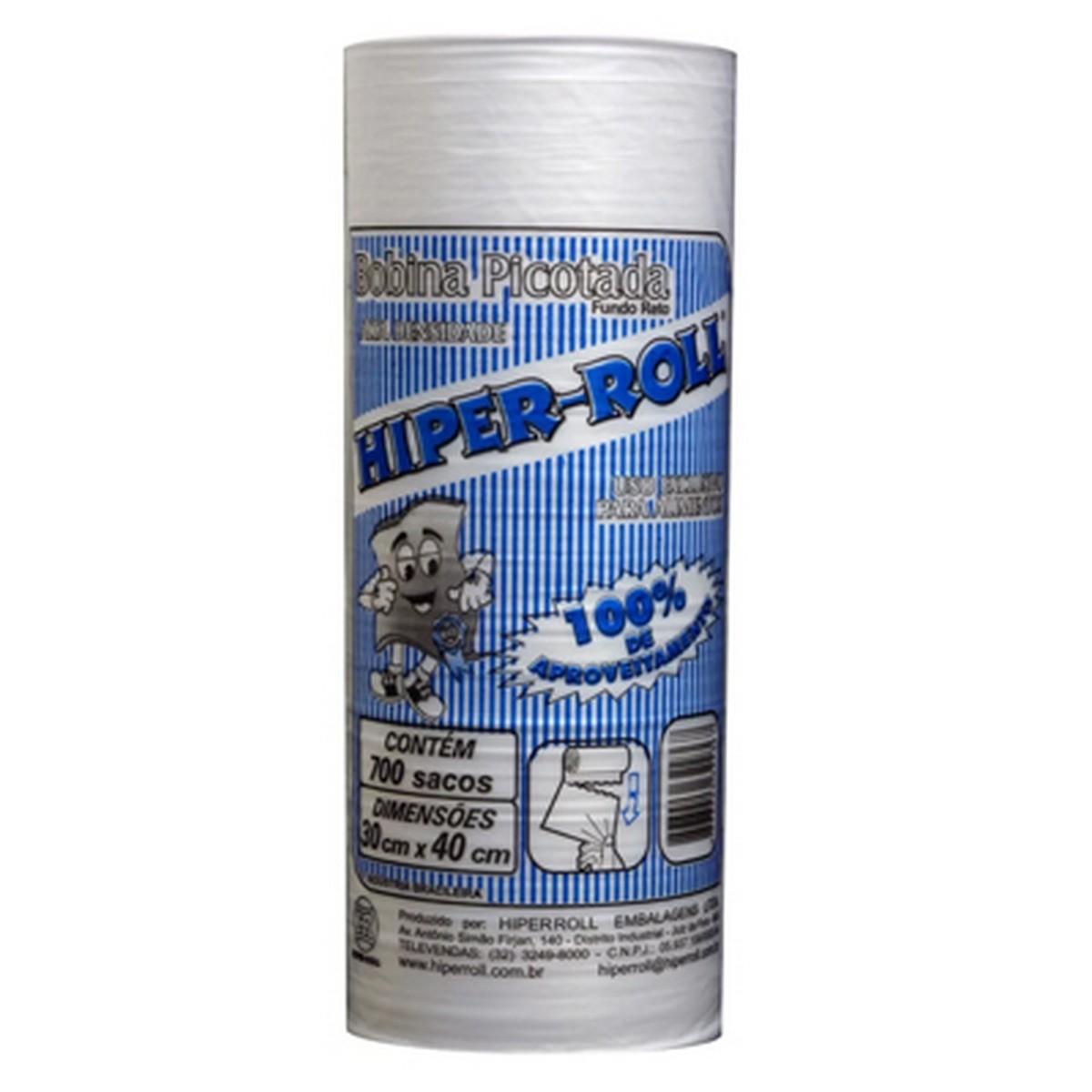 Distribuidor plastico bolha
