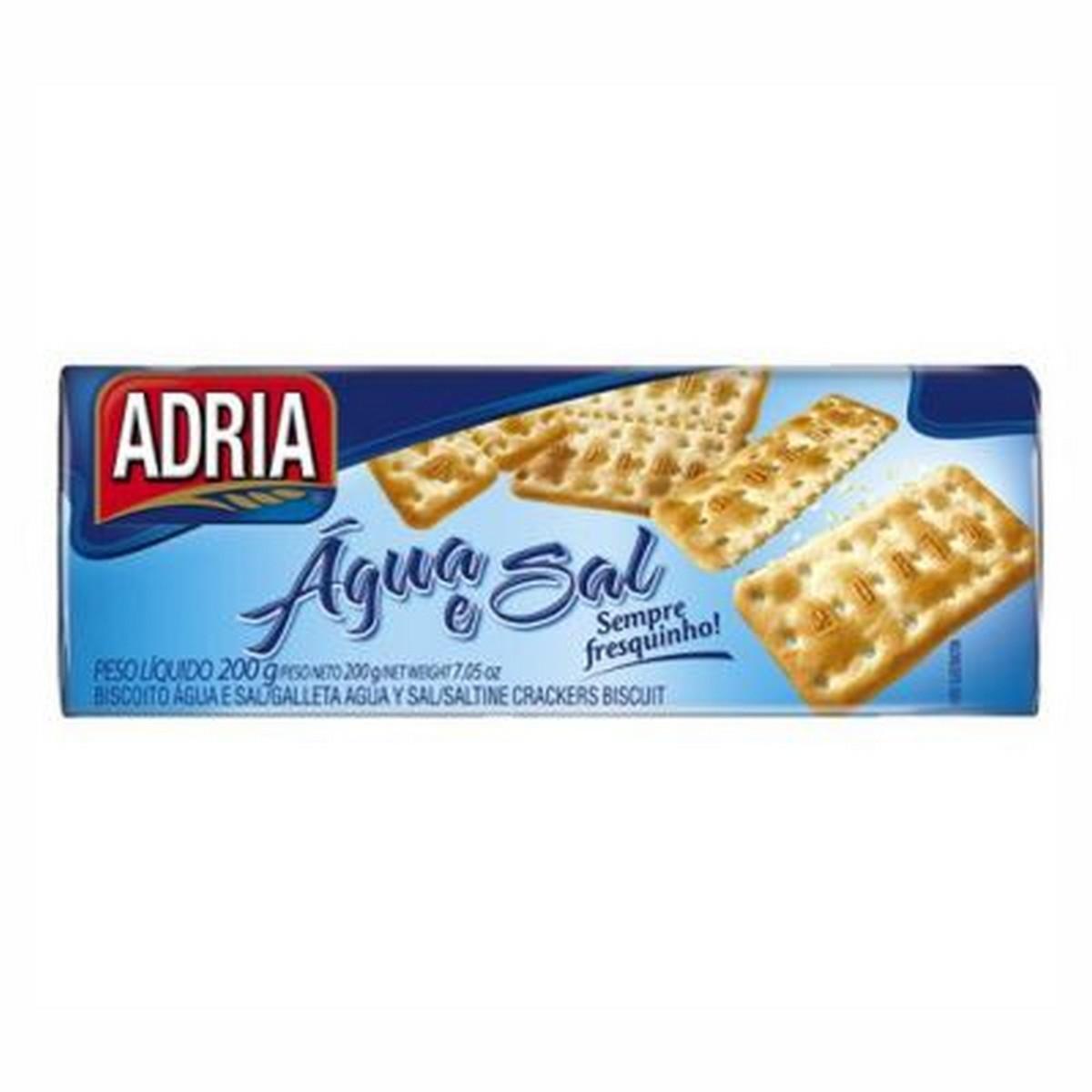 Distribuidora de biscoitos