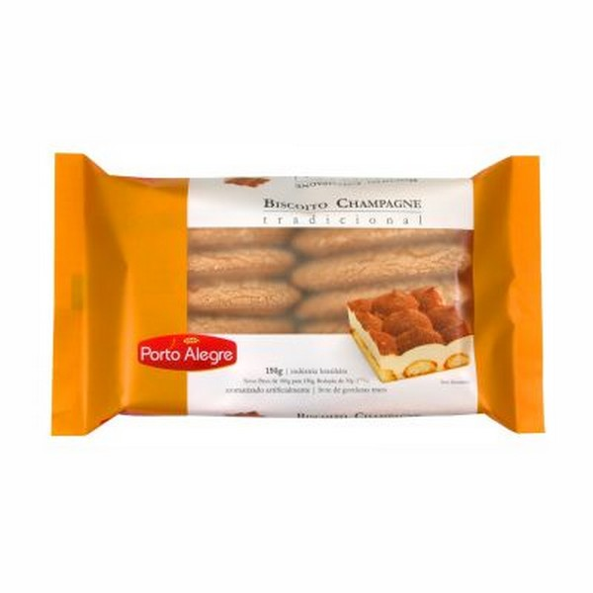 Distribuidora de biscoitos sp