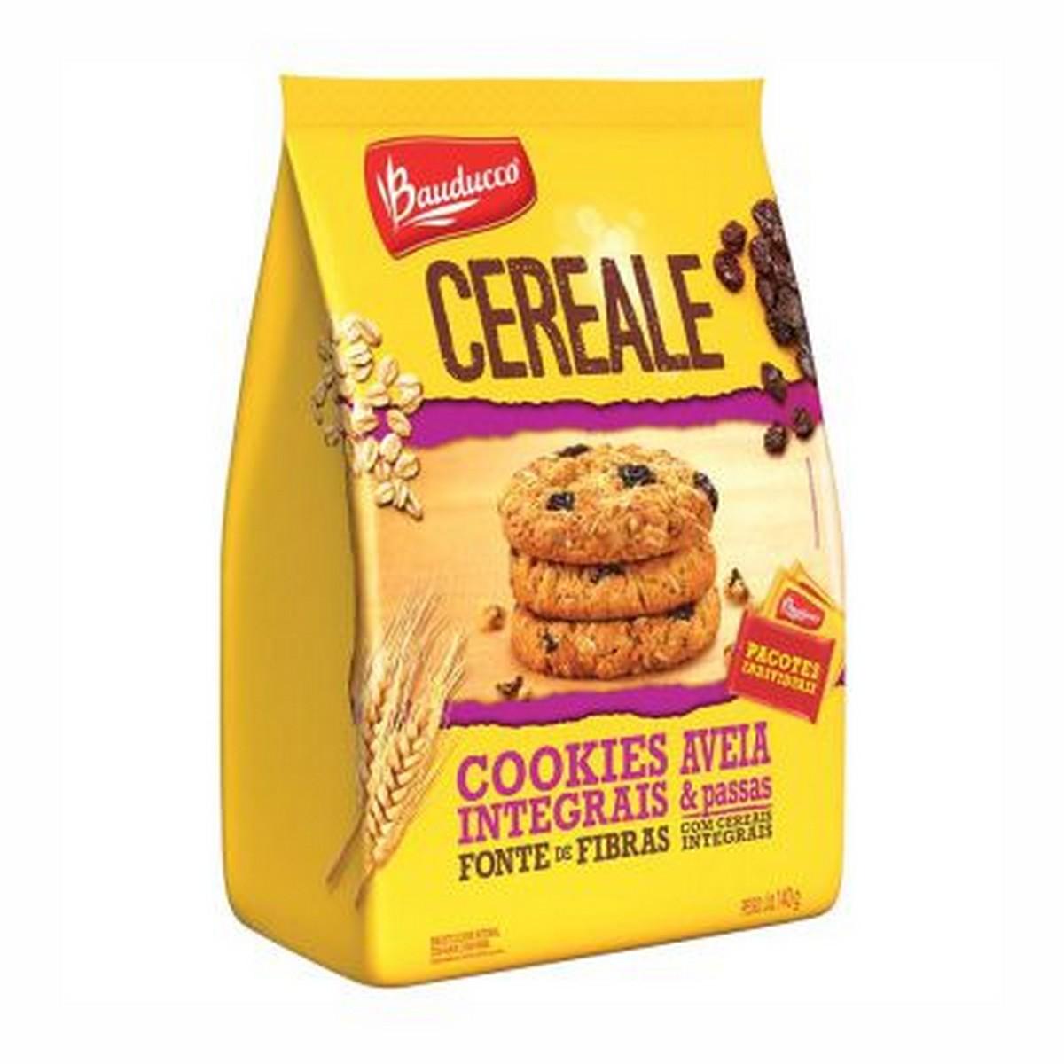 Distribuidora de bolachas e biscoitos
