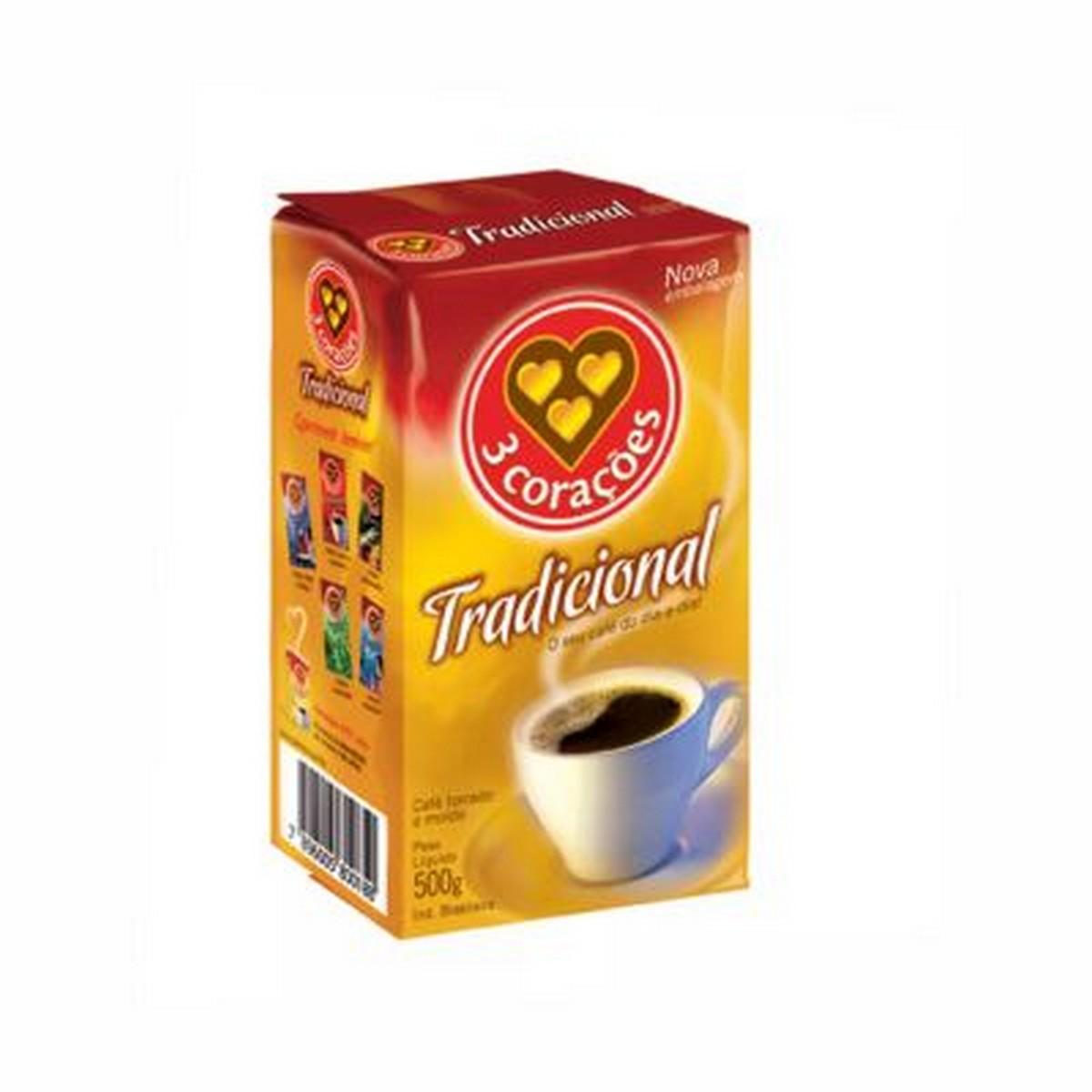 Distribuidora de café