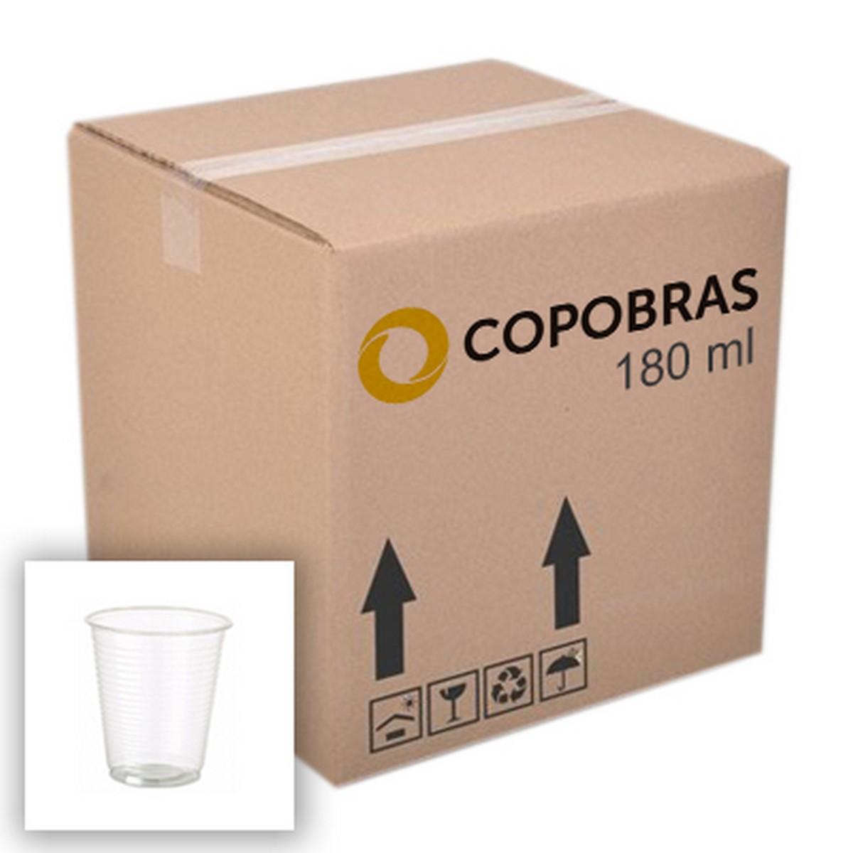 Distribuidora de copo descartável