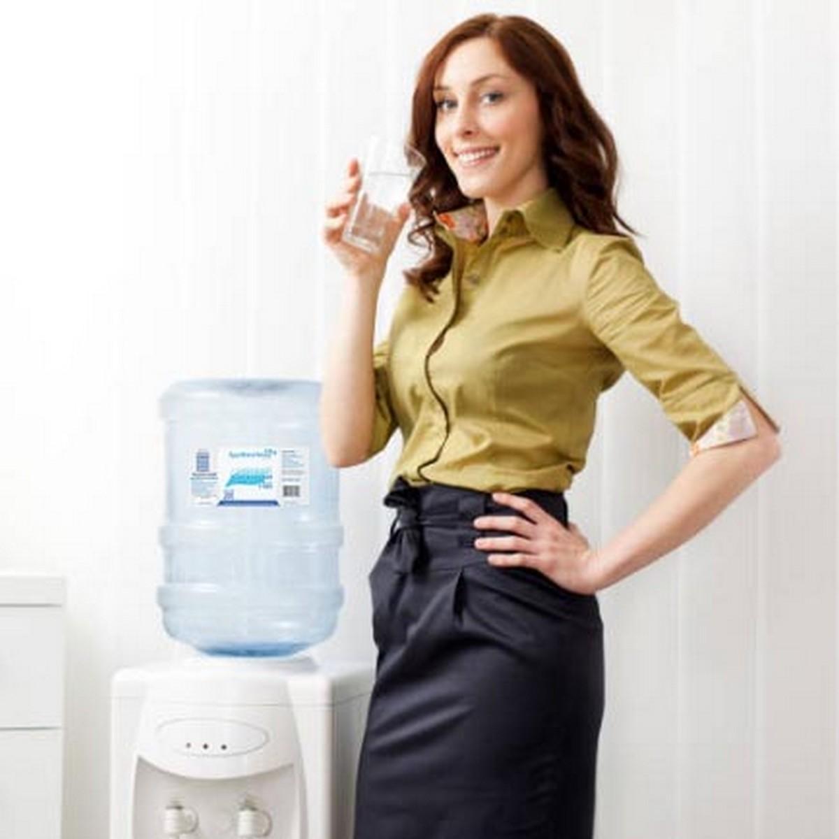 Distribuidora de galão de agua