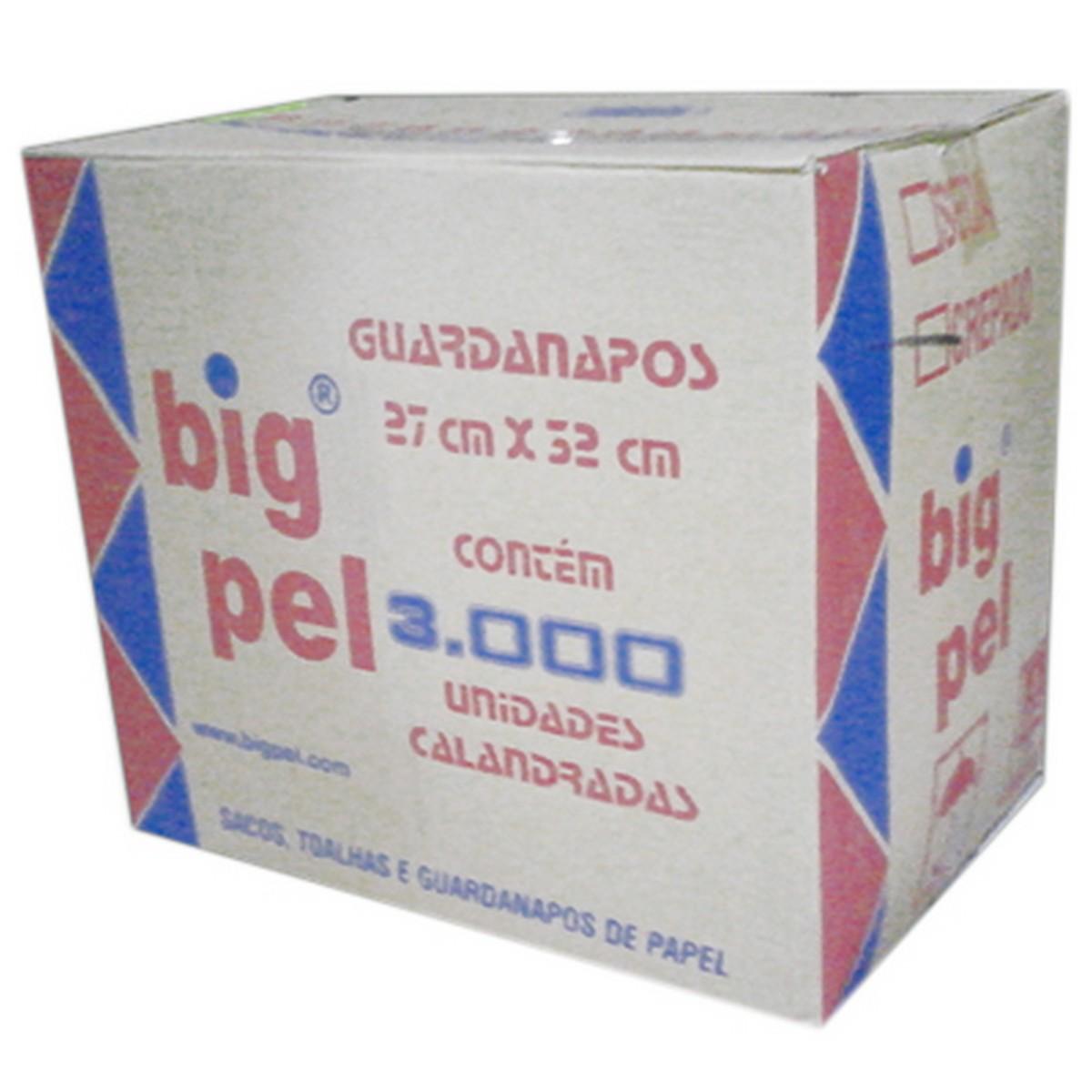 Distribuidora de guardanapos