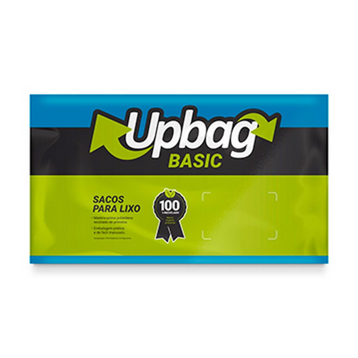 Distribuidora de sacos para lixo