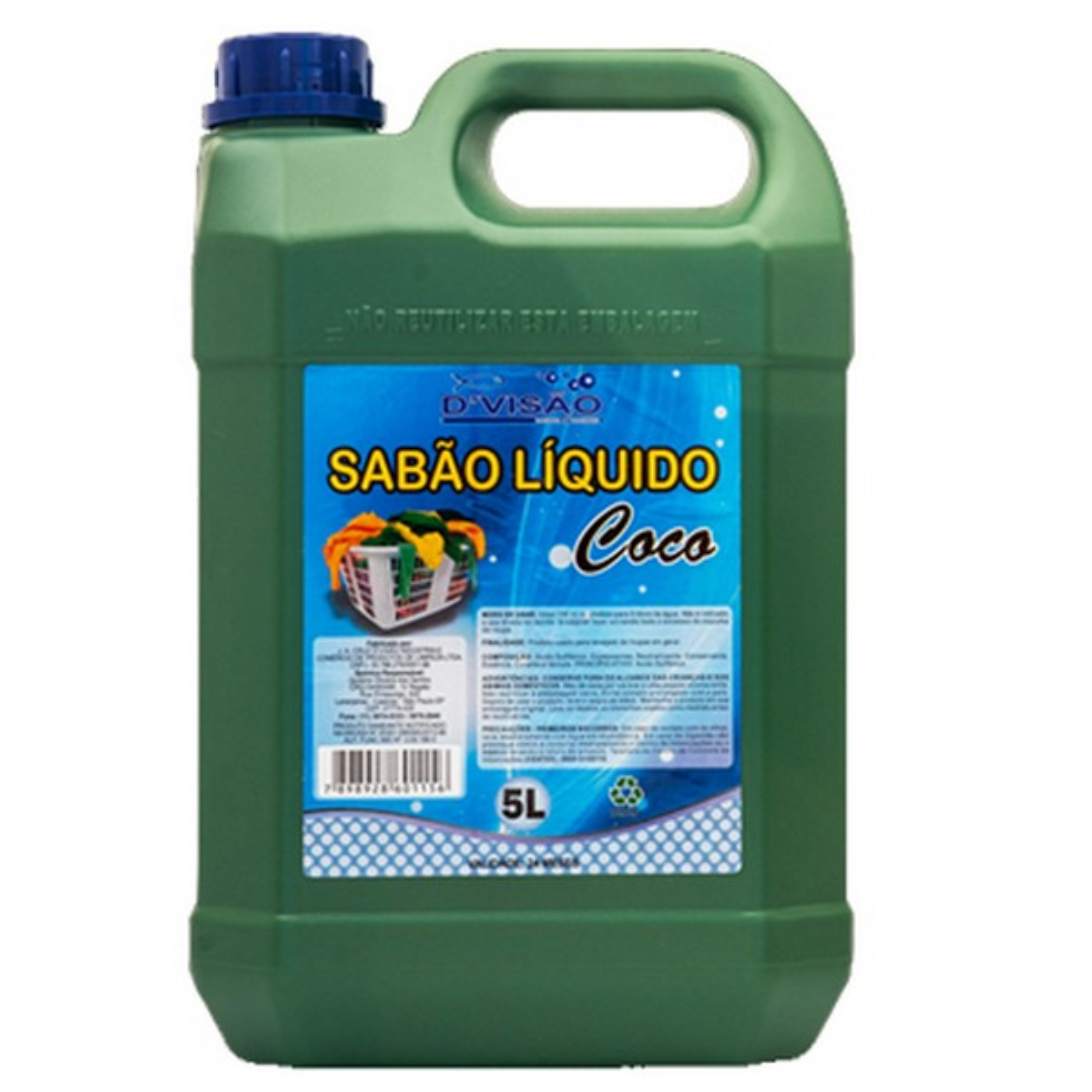 Fornecedor sabonete liquido