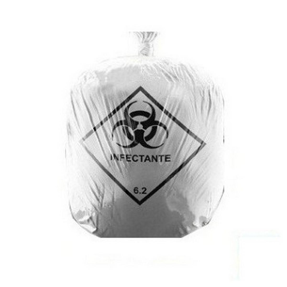 Fornecedor sacos para lixo