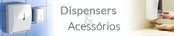 Dispensers e Acessórios