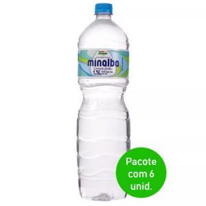 Distribuidora de agua mineral sp